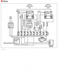 Honeywell Rth111b Wiring Diagram besides  on honeywell rth111 wiring diagram