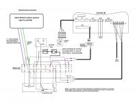 Wiring Diagram For A Rheem Water Heater besides Water Heater 240v Wiring Diagram further Wiring Diagram For Richmond Water Heater likewise 4 Way Electrical Box together with Wiring Diagram Home Boiler Water Heater. on richmond electric water heater thermostat wiring diagram