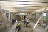 Joists in