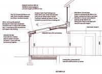 12 degree roof pitch - cambrian slate   DIYnot Forums
