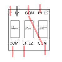 2 Gang Switch Wiring Diagram http://www.diynot.com/forums/viewtopic.php?t=191645