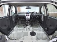 Water In Corsa Footwell Diynot Com Diy And Home