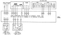 Five Wire Thermostat together with Thermostat Wiring Instructions moreover A04 also Zone Valve Wiring Diagram further Pipe Thermostat Wiring Diagram. on honeywell thermostat connections