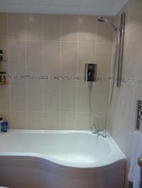 Diy Bathroom Refit Building Regulations