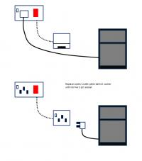 cooking it up - diynot.com - diy and home improvement three switch wiring diagram power from switch
