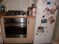 My oven