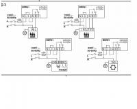 Just Try To Connect A Honeywell Bdr 91 To Replace A Cm907 I on honeywell thermostat wiring diagram pdf