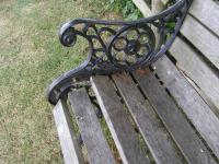 Replace Garden Bench Slats Diynot Forums